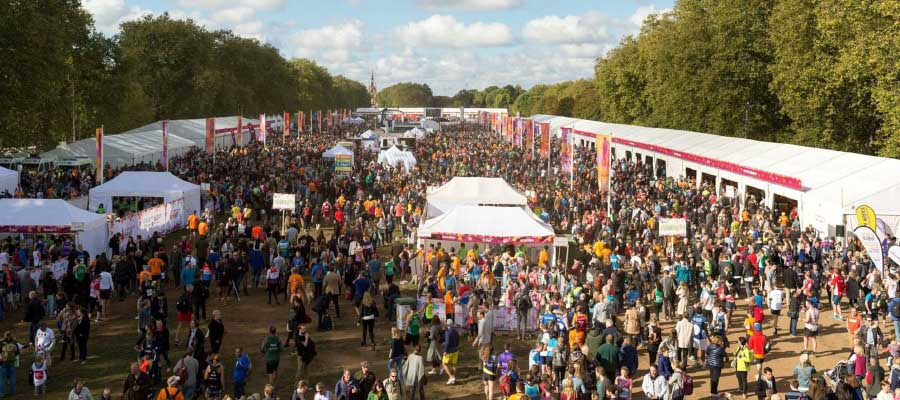 Royal Parks Run