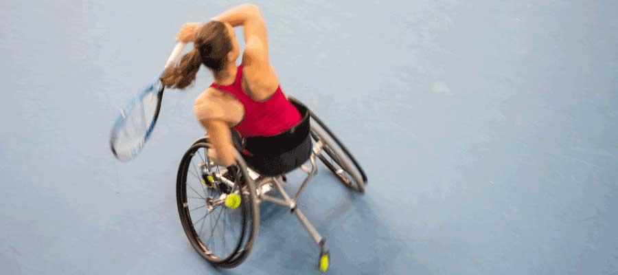 Wheelchair Tennis Masters