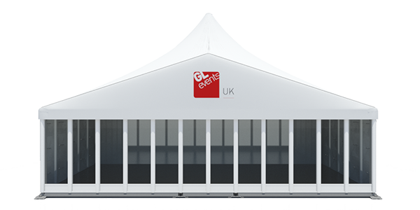 Peak Temporary Structure