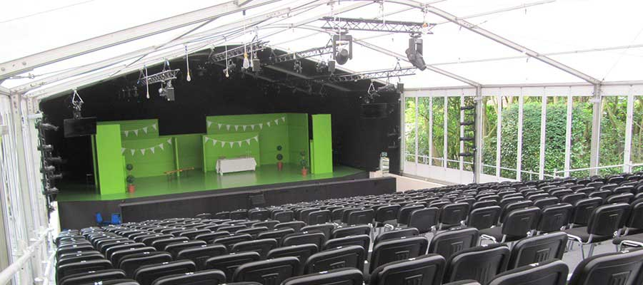 West Green House Opera