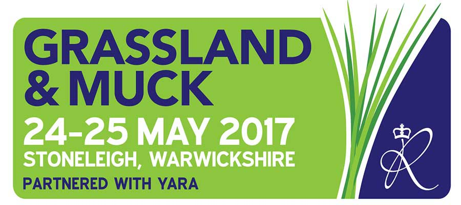 Grassland and Muck