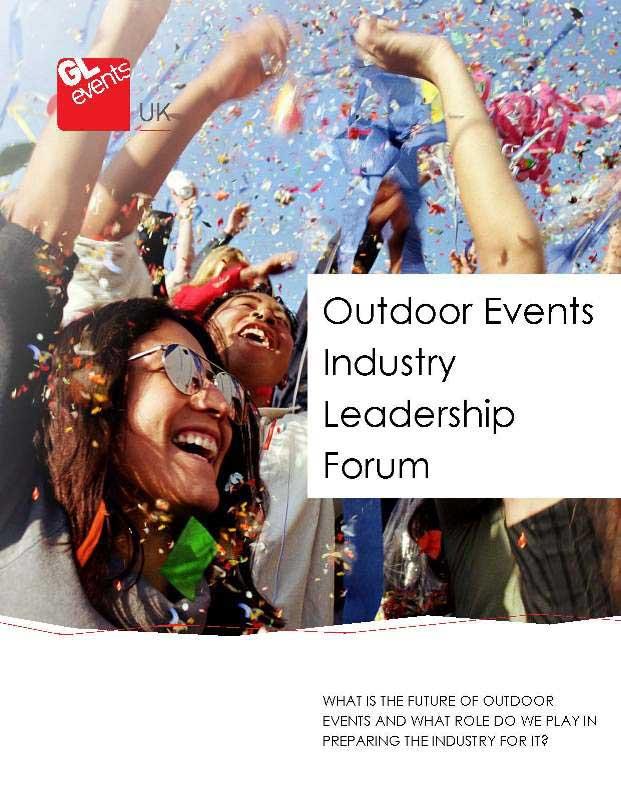 Futures Forum White Paper