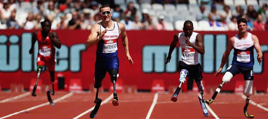 summer of world athletics