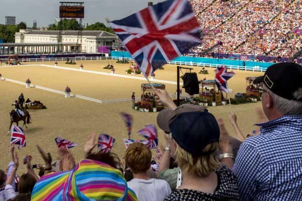 British Athletics