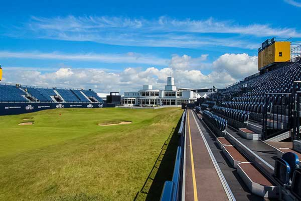 The 146th Open at Royal Birkdale