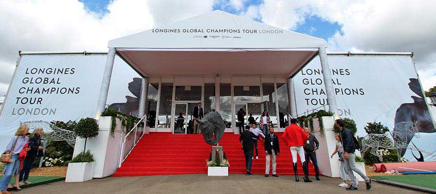Global Champions Tour