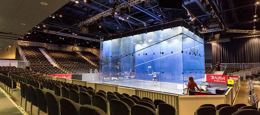 World Squash Championships