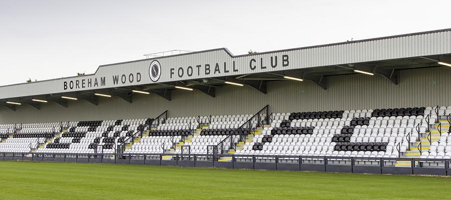 Boreham Wood Football Club