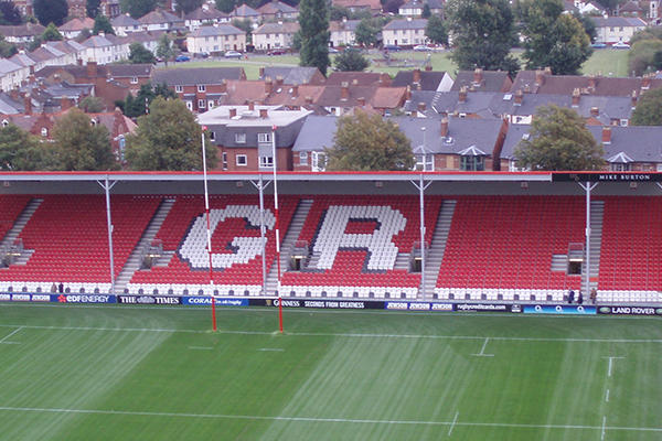 Gloucester Rugby Football Club