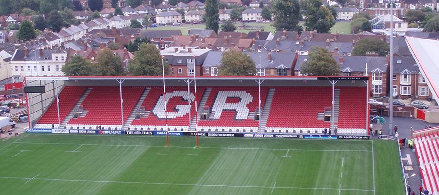 Gloucester Rugby Football Club