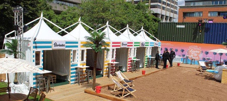 London City Beach