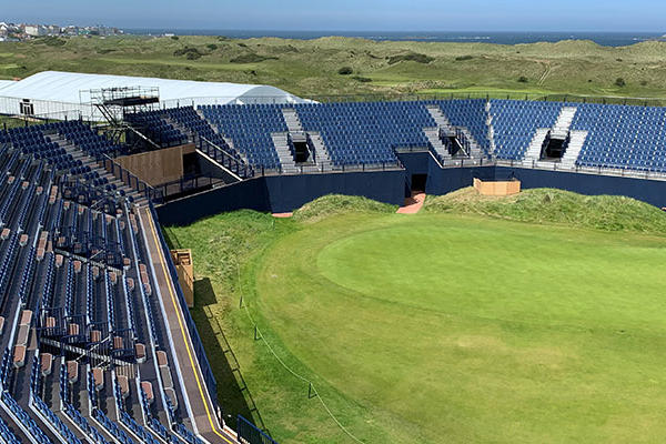 The Open Royal Portrush