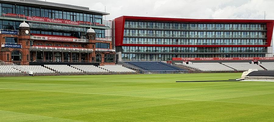 Lancashire Cricket