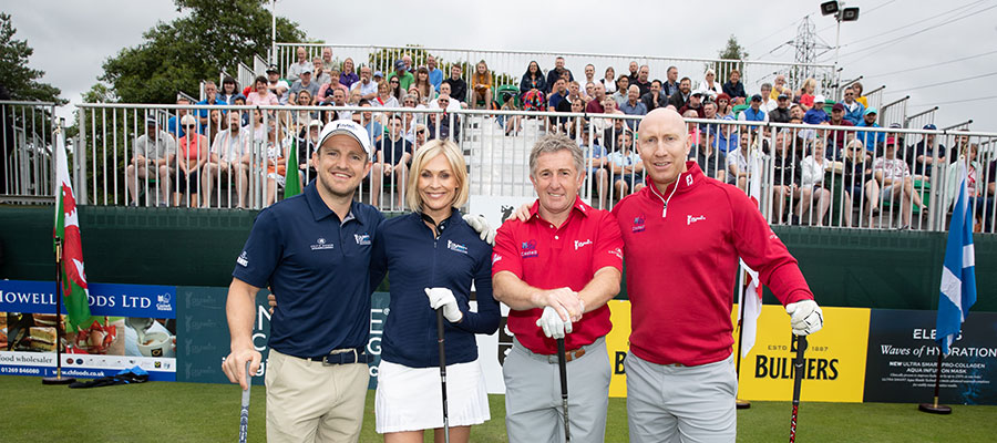 Celebrity Cup