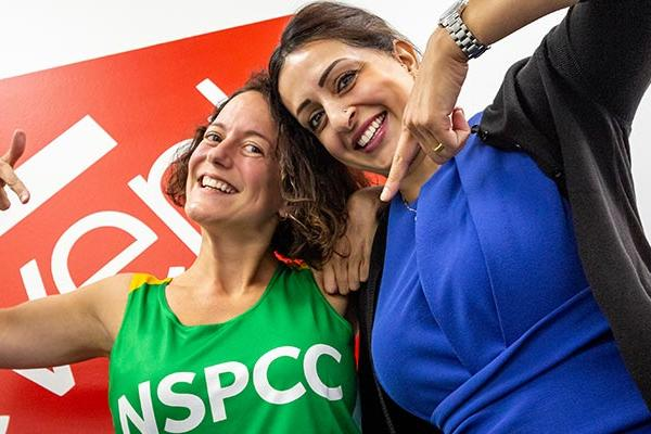 NSPCC Partnership