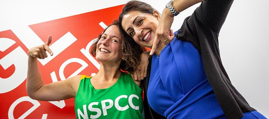 NSPCC Partnership