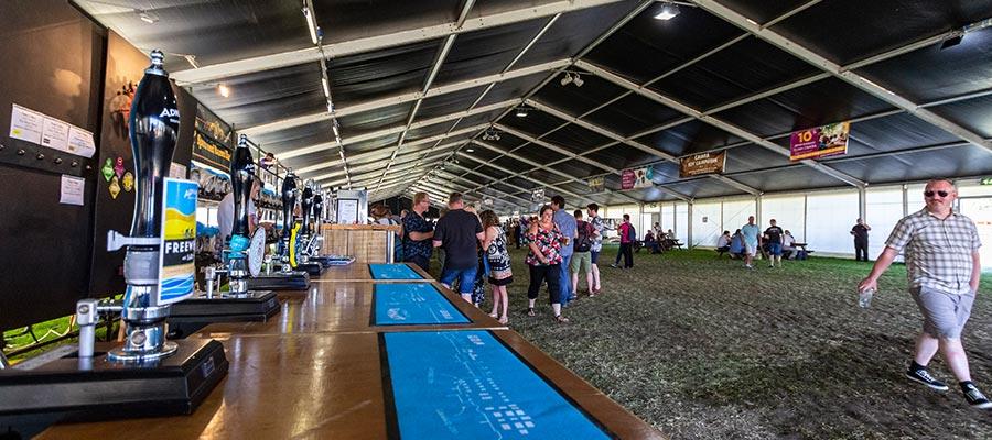 Peterborough Beer Festival