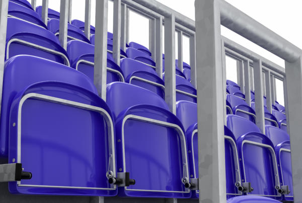 Safe Standing